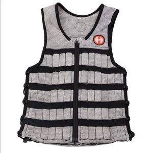 Other - Unisex Hypervest Weighted Vest